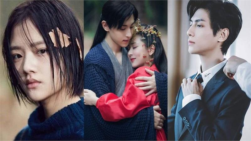 8 tựa phim Hoa ngữ nghe tên thôi đã buồn thấu tim: số 4 sẽ khiến nước mắt bạn chực trào