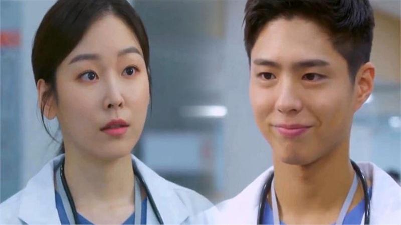 Seo Hyun Jin vào vai bác sĩ khách mời trong phim của Park Bo Gum, tăng cân nhưng vẫn đẹp