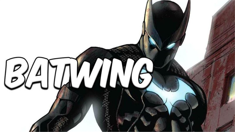Batman mới của DC Comics sẽ là 1 Batman da màu?