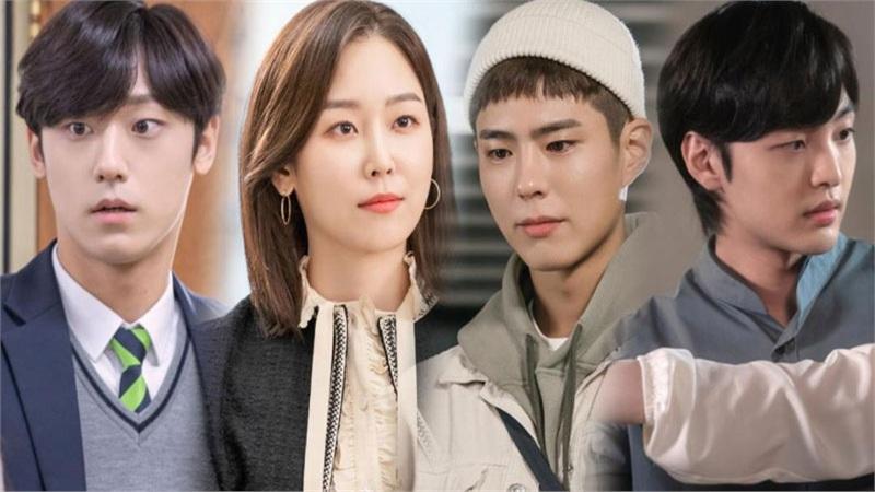 Rating 28/09: Phim của Park Bo Gum tăng mạnh nhờ Seo Hyun Jin, 'Zombie' Choi Jin Hyuk thấp 'thảm hại'