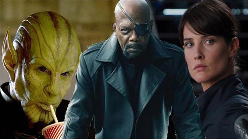 Những cái tên nào sẽ góp mặt trong phần phim riêng về 'thánh chửi MCU' Nick Fury?