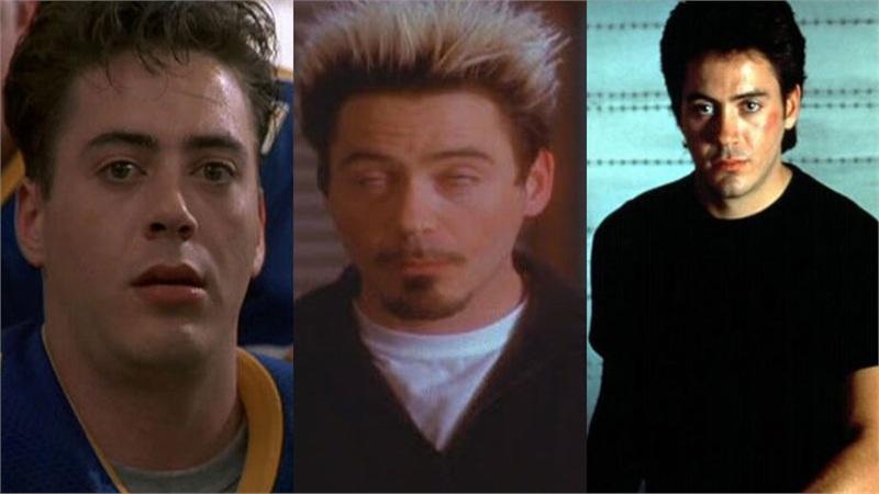 Top 4 bộ phim thảm họa nhất của Robert Downey Jr.