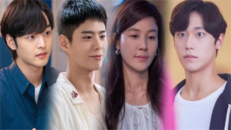 Rating 29/09: Phim của Park Bo Gum đứng đầu, Kim Ha Neul - Choi Jin Hyuk thấp khó tưởng