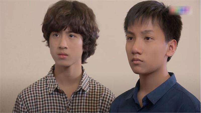 'Vua bánh mì': Con trai Dung (Nhật Kim Anh) bị vu oan là kẻ trộm, còn bắt tận tay lấy cắp đồ