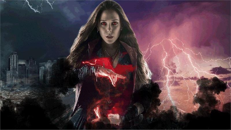 Scarlet Witch hoàn toàn phù hợp để trở thành kẻ phản diện tiếp theo trong MCU