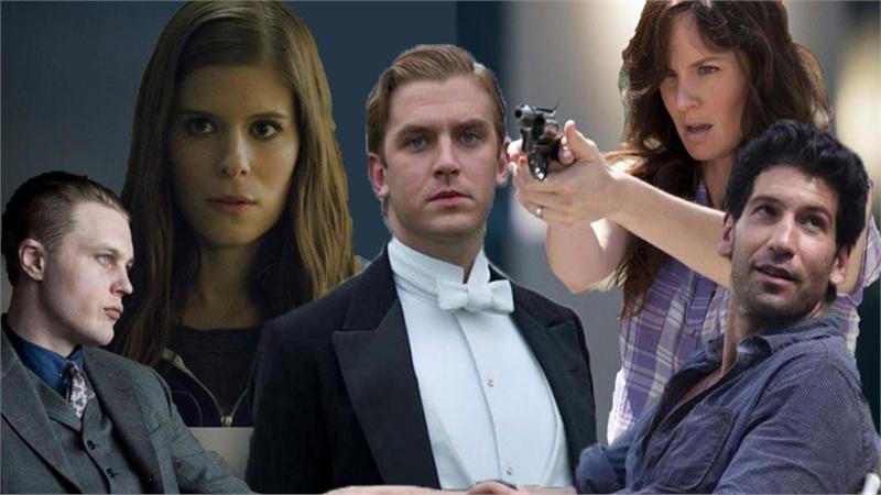 Top 41 cái chết kinh khủng nhất trong các series phim truyền hình Âu Mỹ (Phần 1)