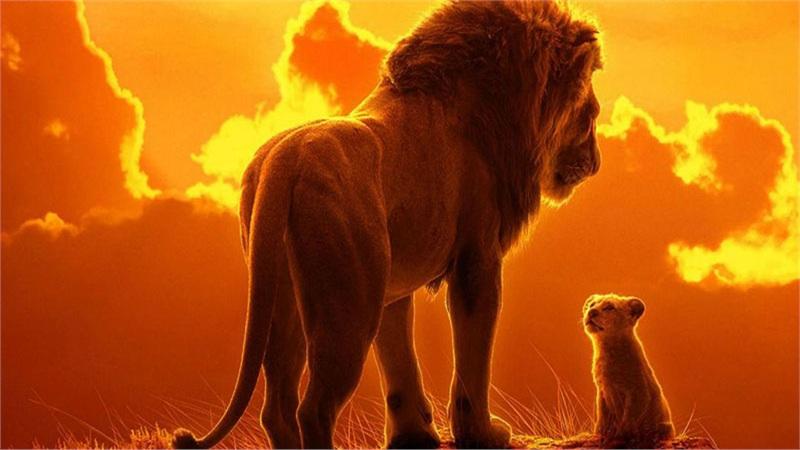 Quyết tâm giành tượng vàng, Disney mời đạo diễn 'Moonlight' làm phần 2 'The Lion King'