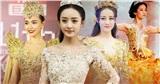 Nhìn lại hình ảnh Nữ thần Kim Ưng qua các thời kỳ: Triệu Lệ Dĩnh đơn giản mà đẹp nhất lịch sử, Địch Lệ Nhiệt Ba muối mặt vì bị chê bai