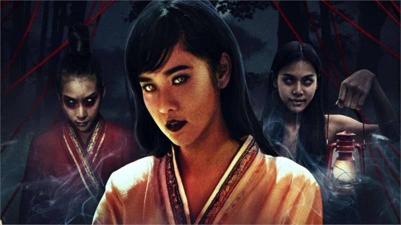 Nghịch lý 'Ngôi Làng Chết Chóc': phim kinh dị - hài nhưng quy tụ dàn gái đẹp mê hồn của Thái Lan