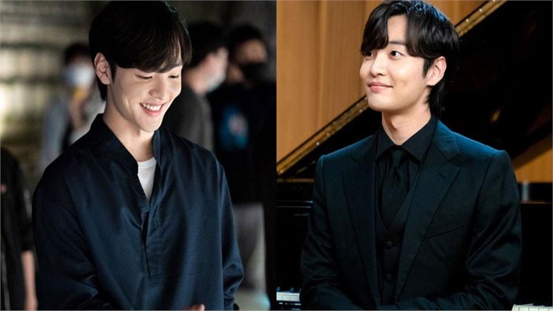 Kim Min Jae đã đánh cắp trái tim khán giả thế nào trong 'Anh có thích Brahms?'