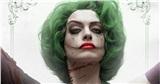 Anne Hathaway khoe thần thái xuất thần trong vai trò Joker
