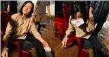 'Vua bánh mì': Nhật Kim Anh đổ máu, cả người đầy vết thương khi quay cảnh bị bắt cóc