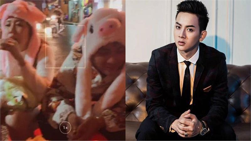 3 tháng sau khi ly hôn vợ, Hoài Lâm công khai giới thiệu 'bạn gái' trên livestream, mặc luôn cả đồ đôi ở Đà Lạt