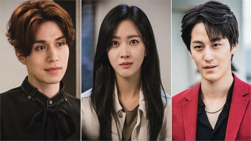 3 lý do xem 'Bạn trai tôi là hồ ly' của Lee Dong Wook - Kim Bum tối nay: Sẽ khuynh đảo châu Á?