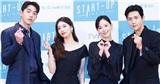 Họp báo 'Start-up': Suzy tựa nữ thần nhưng bị Nam Joo Hyuk 'ghẻ lạnh' vì nam phụ