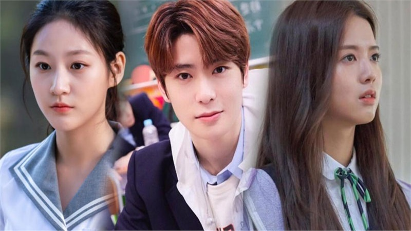Kim Sae Ron rút khỏi phim của Jaehyun (NCT), nữ phụ 'Trở lại tuổi 18' thế vai