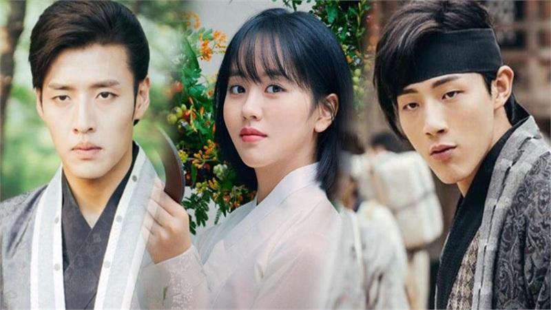 Thay thế Son Ye Jin, Kim So Hyun 'yêu lại từ đầu' Jisoo và Kang Na Neul