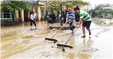 Ảnh hưởng bão số 7, có thể cho học sinh nghỉ học để đảm bảo an toàn