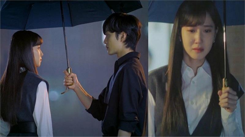 'Anh có thích Brahms?' tập 27 - 28: Hẹn hò chưa được bao lâu, Park Eun Bin đã khiến khán giả 'tan nát cõi lòng' khi chia tay Kim Min Jae