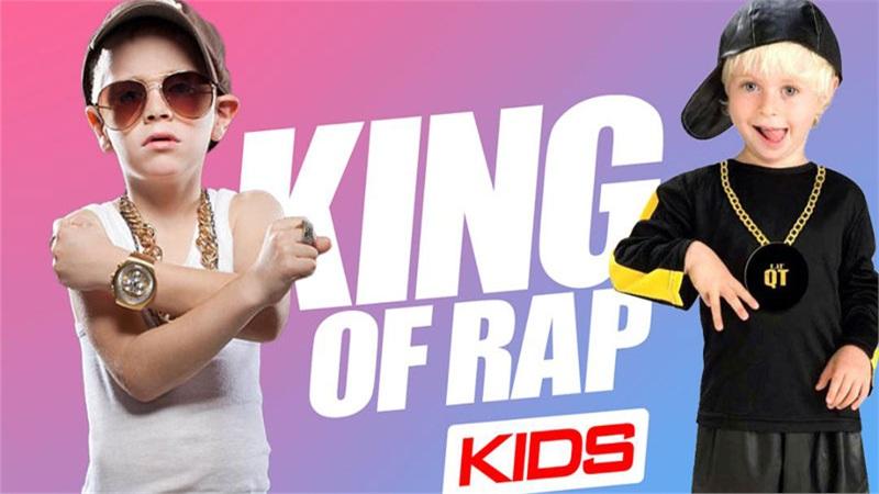 King of Rap KIDS rục rịch khởi động, dân mạng tranh luận: Trẻ con làm sao viết nhạc, liệu có phù hợp?