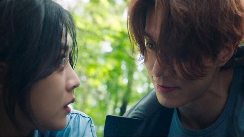 Rating 14/10: Phim của Lee Dong Wook và Kim Bum 'dậm chân tại chỗ'