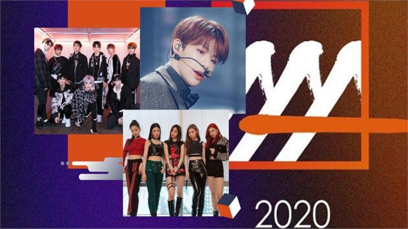 Asia Artist Awards 2020 hé lộ dàn line up idol đầu tiên: NCT 127, Kang Daniel, ITZY và nhiều hơn nữa