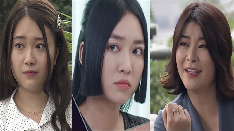 Những kiểu tóc khó ngấm khiến khán giả muốn 'tụt huyết áp' trên màn ảnh nhỏ Việt