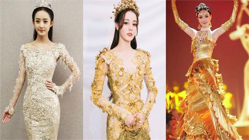 Tác phẩm nào đã giúp Lưu Diệc Phi, Triệu Lệ Dĩnh, Tống Thiến,… trở thành Nữ thần Kim Ưng?