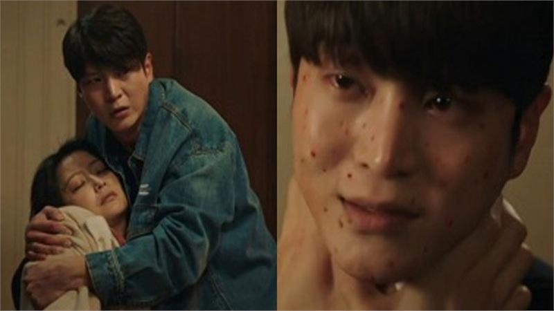 'Xứ sở Alice' tập 25 - 26 bẻ lái cực gắt: Kim Hee Sun tìm ra xuất thân thực sự của mình, Jo Won chính là hung thủ giết 'mẹ'?