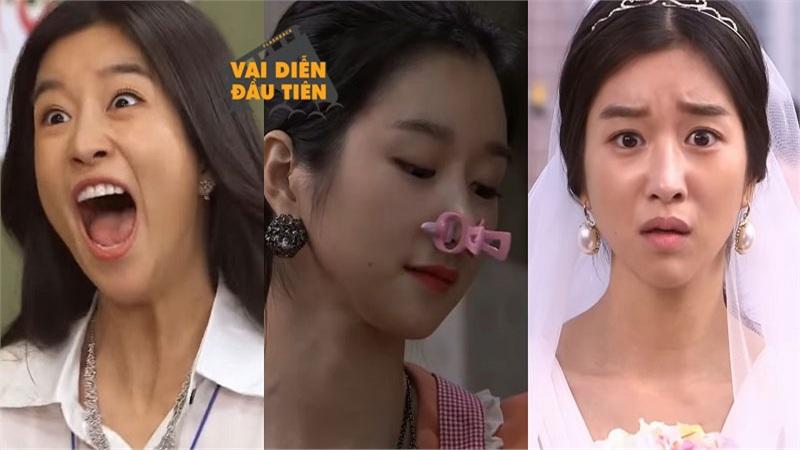 Vai diễn đầu tiên của Seo Ye Ji: cãi nhau như 'chém chả' với anh trai hờ, từ bỏ cuộc sống nhung lụa để… đi theo trai