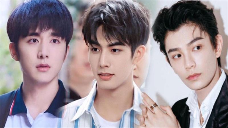 4 diễn viên Hoa ngữ được yêu thích nhất năm 2020 là ai?