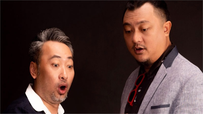 Phan Gia Nhật Linh và Nguyễn Quang Dũng: Mối lương duyên có một không hai trong làng điện ảnh