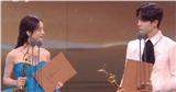 Vương Nhất Bác - Triệu Lệ Dĩnh đại thắng Kim Ưng, 'Hữu Phỉ' lập tức có động thái chúc mừng