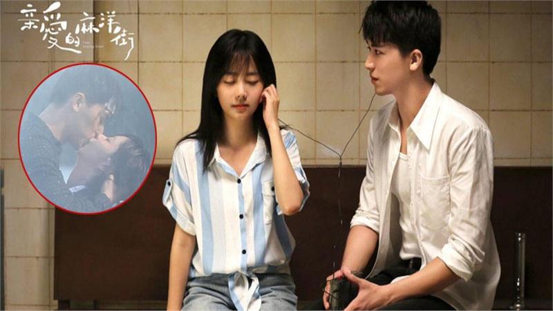 Khán giả muốn xem ngay phim của Đàm Tùng Vận - Hứa Ngụy Châu vì hôn quá thật và lãng mạn
