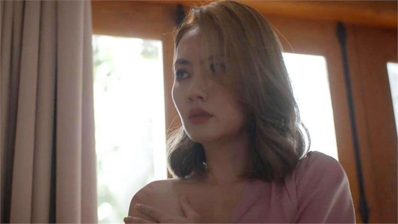 'Trói buộc yêu thương': Hà lộ mặt thật đáng sợ khi bị Dung (Lan Phương) cào rách vai, đánh ghen cực bẽ bàng