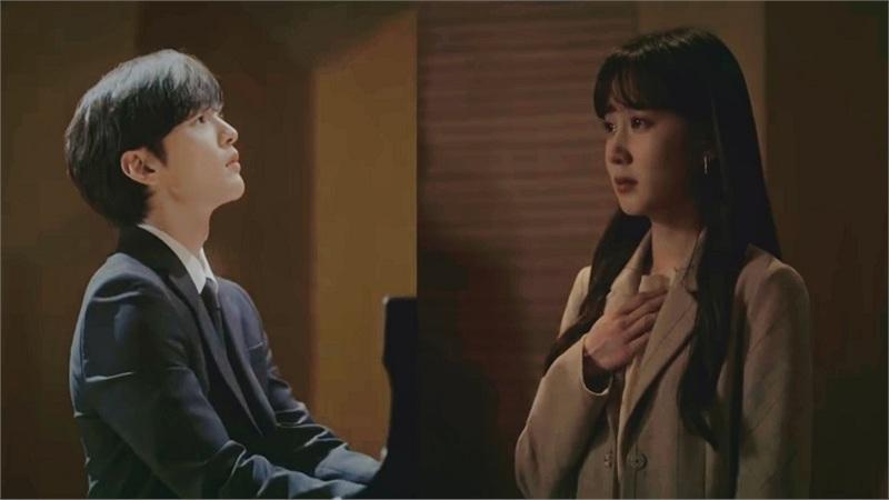 'Anh có thích Brahms?' tập 29 - 30: Ngỡ ngàng khi Kim Min Jae và Park Eun Bin cùng từ bỏ âm nhạc, biểu diễn đầy cảm xúc trong 'buổi hòa tấu cuối cùng'