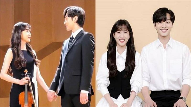 'Anh có thích Brahms' tập cuối: Kết thúc đẹp như mơ cho tất cả mọi người, Kim Min Jae và Park Eun Bin trao nhẫn hẹn ngày 'về chung một nhà'
