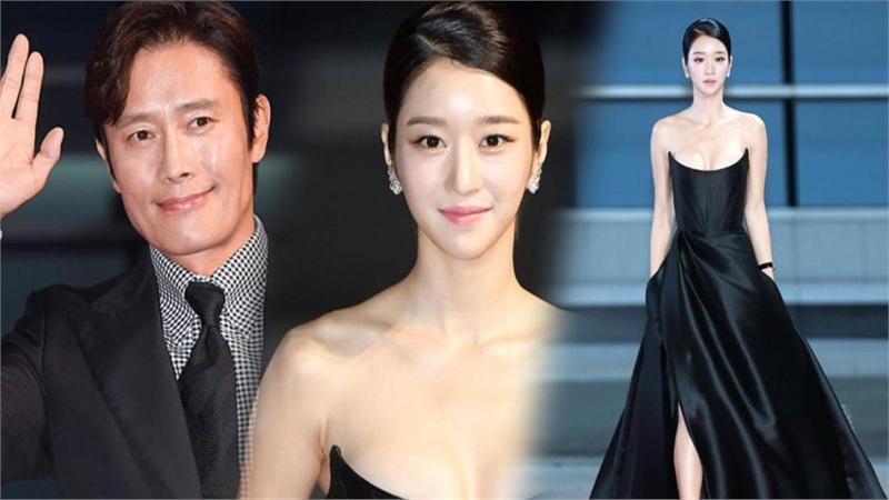 'Buil Film Awards 2020': Điên nữ Seo Ye Ji khoe ngực khủng, xuất thần cùng Lee Byung Hun trên thảm đỏ