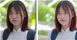 Hot girl 'bắp cần bơ' khẳng định 'lỗi chưa makeup' khi bị chê kém sắc trong phim 'Trói buộc yêu thương'