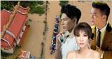 Đàm Vĩnh Hưng, Erik, Uyên Linh và dàn sao Vpop tham gia đêm nhạc gây quỹ cứu trợ 'khúc ruột' miền Trung
