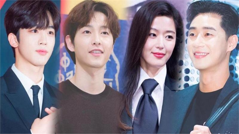 10 phim Hàn được mong đợi nhất cho từ 2020-2021: Hóng Jeon Ji Hyun, Park Seo Joon hay Song Joong Ki?