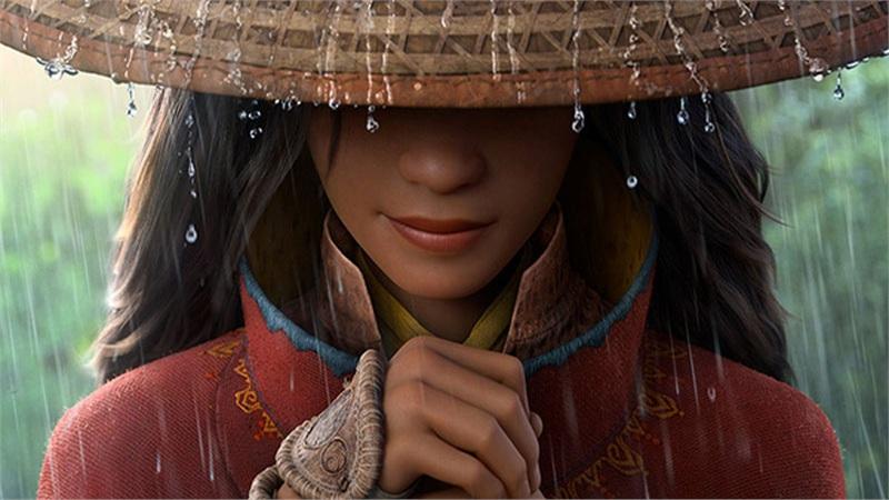 Disney hé lộ tạo hình công chúa Đông Nam Á đầu tiên trong lịch sử đội nón, da bánh mật, do diễn viên gốc Việt lồng tiếng
