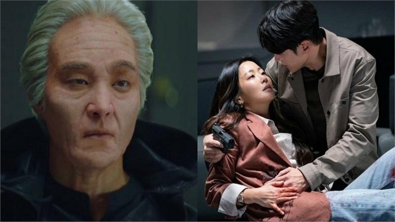 'Xứ sở Alice' tập 29 - 30: Joo Won liên tục bị điều khiển ý thức, bất lực chứng kiến 'anh bố' Kwak Si Yang và Kim Hee Sun 'bỏ mạng' ngay trước mắt