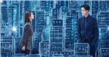 'Tiểu phong bạo: Hoa hồng thời gian' tung poster và trailer: Kiều Hân có rung động trước 'tên phản diện' Hồ Nhất Thiên?