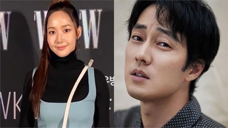 Vừa bị chê xuống sắc, 'tình cũ Lee Min Ho' Park Min Young lộ tin đóng phim với So Ji Sub, phải chăng là tạo hình mới của 'nữ hoàng dao kéo'?