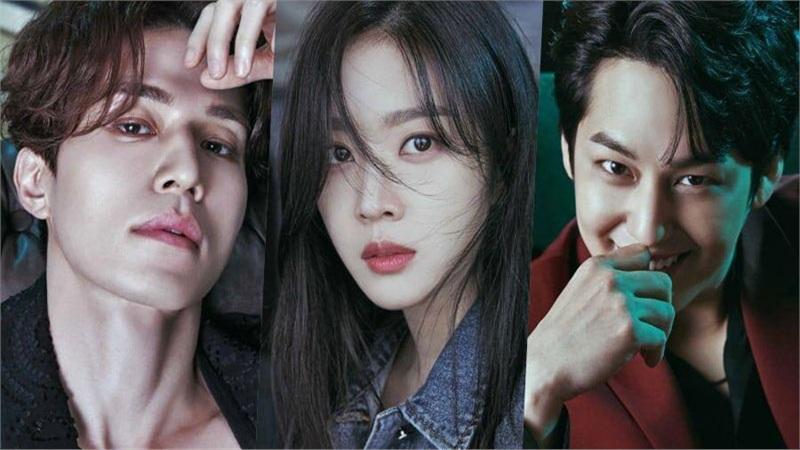 Jo Bo Ah, Lee Dong Wook và những câu thoại đáng nhớ nhất trong 'Bạn Trai Tôi Là Hồ Ly'