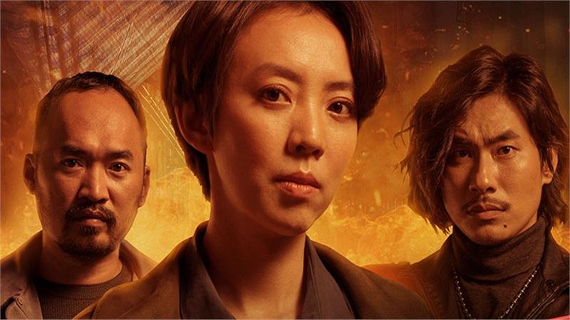 Được đà thắng lớn với 'Tiệc trăng máu', Thu Trang công bố lịch chiếu 'Chị Mười Ba 2'