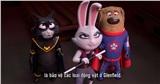 'Liên Quân Siêu Thú' - phim siêu anh hùng dành cho thiếu nhi sắp công phá màn ảnh rộng