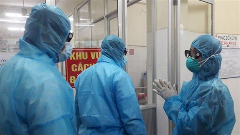 Thêm 4 người nhập cảnh từ Pháp mắc COVID-19, Việt Nam có 1.177 bệnh nhân
