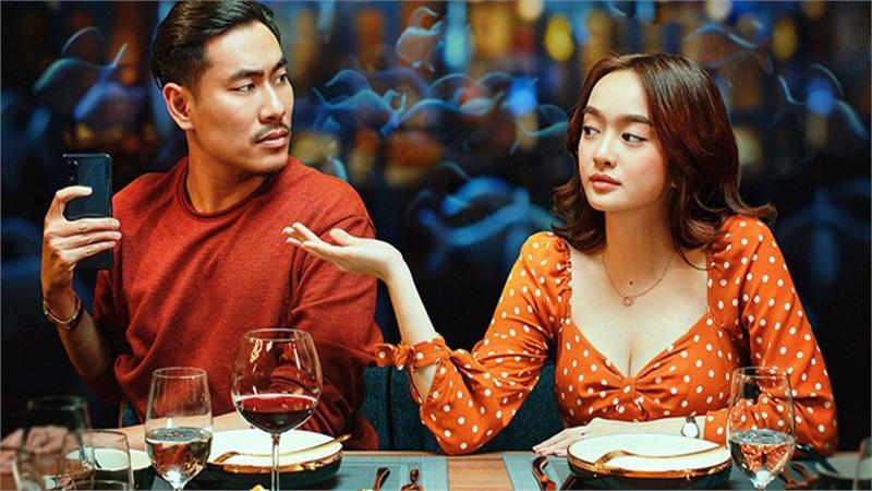 'Tiệc Trăng Máu' có 2 cái kết để không quá tàn nhẫn, Kaity Nguyễn chính là nút thắt
